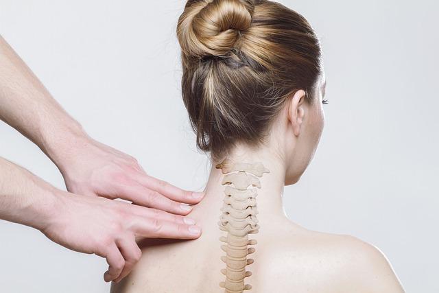 Klassische Physiotherapie bei Heilpraktikerin Eva-Maria Franz in Coburg.
