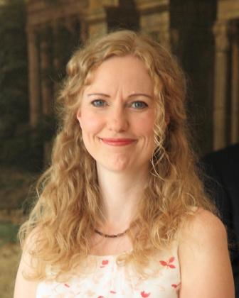 Eva-Maria Franz, Ihre Heilpraktikerin & Physiotherapeutin in Coburg
