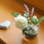 Heilpraktikerin Eva-Maria Franz - Praxiseinrichtung Blume