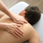 Heilpraktikerin Eva-Maria Franz in Coburg - Massage