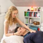 Heilpraktikerin Eva-Maria Franz in Coburg - Lowen Systems   Osteopathie