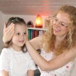 Heilpraktikerin Eva-Maria Franz - Lowen Systems   Osteopathie für Kinder und Babys