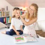 Heilpraktikerin Eva-Maria Franz - Lowen Systems   Osteopathie für Kinder
