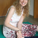 Heilpraktikerin Eva-Maria Franz in Coburg Scheuerfeld - Lowen Systems | Osteopathie für Kinder und Babys